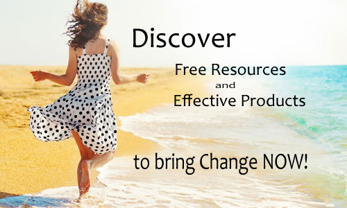 Life changing Services, Products and Free Resources